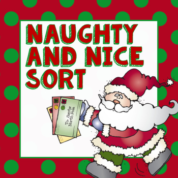 Naughty or Nice Choices Sort