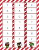 Naughty or Nice Christmas Addition Game (Printable)