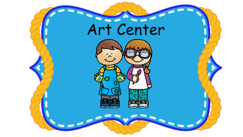 Nautical Learning Centers Signs
