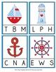 Nautical Math and ELA Activity Bundle