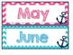 Nautical Months