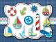 Nautical Rhythms - Interactive Reading Practice Game {ta t