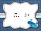 Nautical Rhythms - Interactive Reading Practice Game {tom ti}