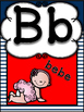 Nautico Alfabeto en espanol