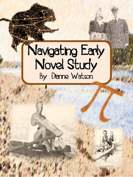 Navigating Early Novel Study by Dianne Watson