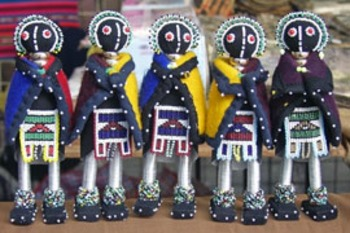 Ndebele Doll Powerpoint