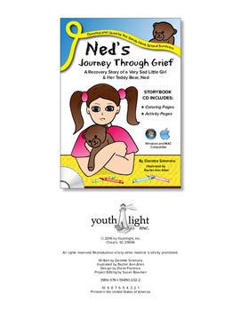 Ned's Journey Through Grief (Digital Download)