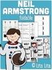 Neil Armstrong Fold&Learn