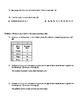 Nelson Math Gr. 7 Chap. 3 Test