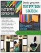 Neon Classroom Decor Bundle: Extreme Makeover Classroom Edition