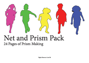 Net and Prism Pack