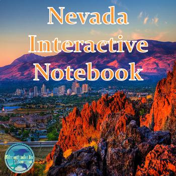 Nevada Interactive Notebook