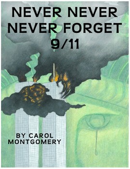"""""""Never, Never, Never Forget 9/11"""" Readers Theater with Thi"""