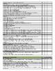 New 2016-2017 Oklahoma 2nd Grade Report Card, Fully editab