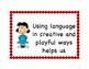 New BC Curriculum Big Ideas Language Arts - Grade 3