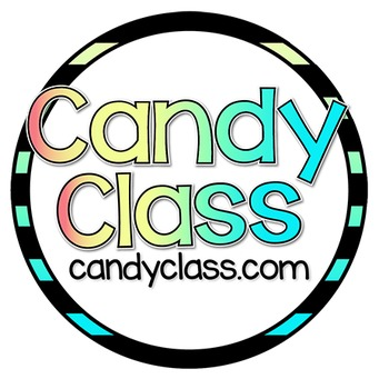 New Candy Class Credit Button