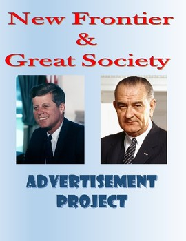 New Frontier & Great Society Program Project
