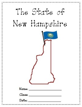 New Hampshire A Research Project
