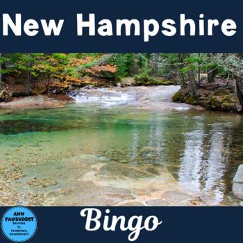 New Hampshire Bingo Jr.