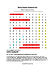 New Hampshire Cities Word Search (Grades 3-5)