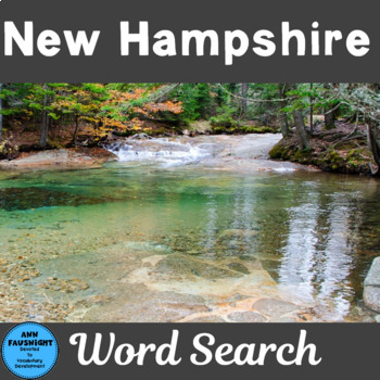 New Hampshire Search and Find