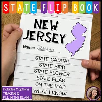 New Jersey Activity