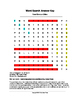 New Mexico Cities Word Search (Grades 3-5)