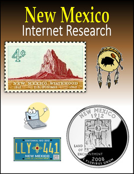 New Mexico (Internet Research)