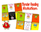 New Monster Themed Reading & Math Bundle of Automated Powe