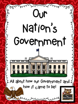 New Nation & Branches of Government (Powers, Bill of Right