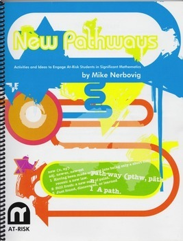 New Pathways - Activities and Ideas to Engage At-Risk Stud