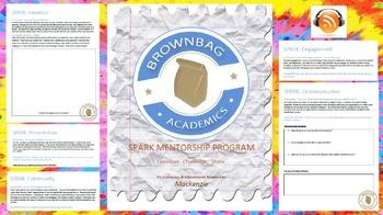 New Teacher Mentorship Program: SPARK
