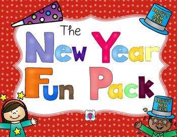 New Year Fun Pack