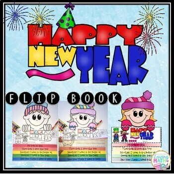 New Year's 2017 - A Flipbook