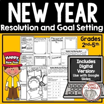 2017 New Years Resolution and Goal Setting