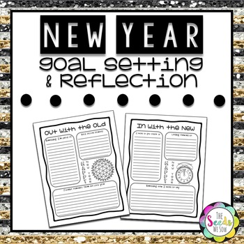 New Years Goal Setting and Reflection