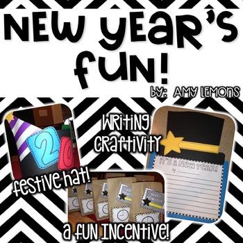 New Year's Fun!
