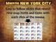 New York City Map Activity - fun, engaging, follow-along 2