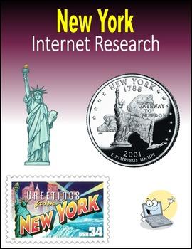 New York (Internet Research)
