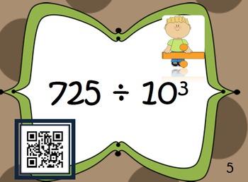 New York Math Modules-5th grade {module 1; lessons 1-3 sup