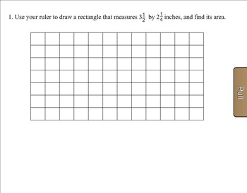 New York State 5th Grade Math End of Module 5 Review Smart