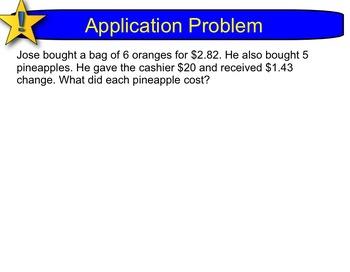 New York State 5th Grade Math Module 1 Lesson 15 Smart Not