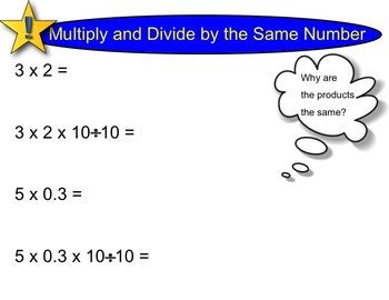 New York State 5th Grade Math Module 2 Lesson 10 Smart Not
