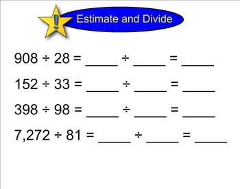 New York State 5th Grade Math Module 2 Lesson 19 Smart Not