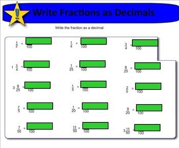 New York State 5th Grade Math Module 4 Lesson 25 Smart Not