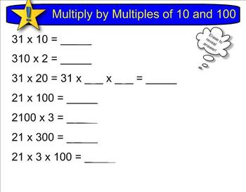 New York State 5th Grade Math Module 5 Lesson 17 Smart Not