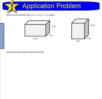 New York State 6th Grade Math Module 5 Lesson 11 Smart Not