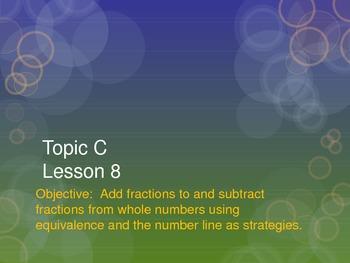 New York State Grade 5 Math Common Core Module 3 Topic C L