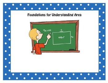 """Engage NY Third Grade Math Module 4 """"I Can"""" Statements Posters"""