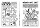 New Zealand Flax {Fun & Facts Harakeke booklet}